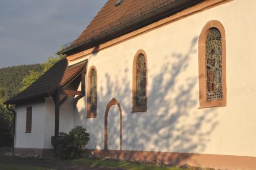 Kirche in Böllenborn