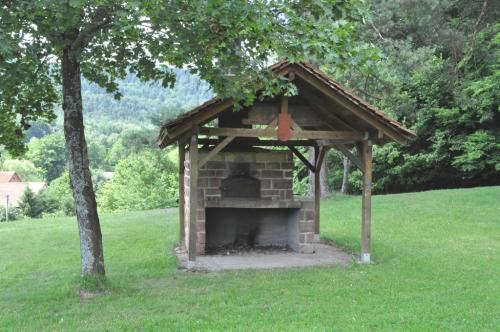 Backhaus in Böllenborn